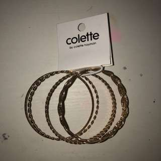 Colette Bangles