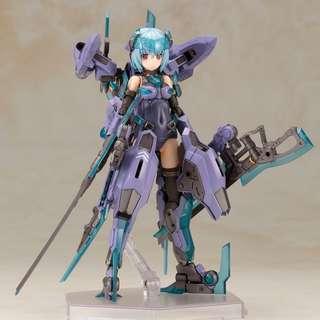 "【預購Pre-Order】【日版Japan Verson】""Frame Arms Girl"" Fleswerk"