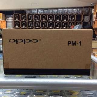 OPPO PM-1 Planar Magnetic Headphone