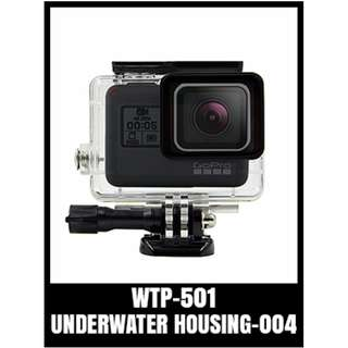 GP WATERPROOF HOUSING HERO5 WTP-501