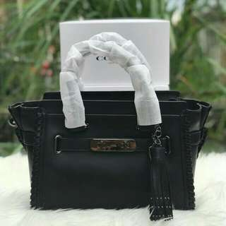 Coach Swagger 27 READY STOCK