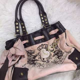 juicy couture經典款手袋