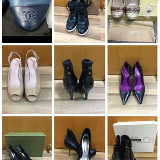 Branded shoes 36.5-38