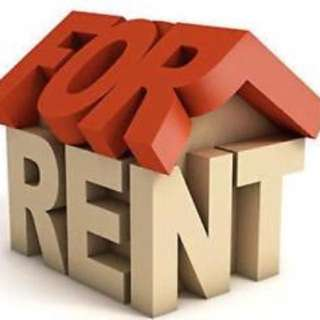 3 room flat for rent