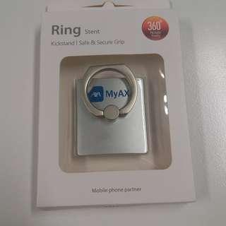 (包郵) Ring Stent 手機固定環