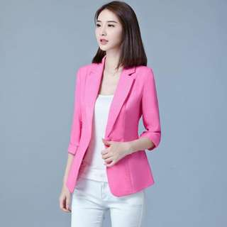 32BL13J1 - Rose Casual Style (S,M,L)