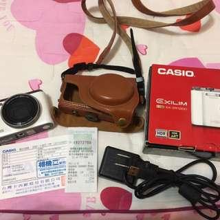 🚚 Casio zr1200