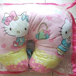 Bantal menyusui hellokitty new nursing pillow