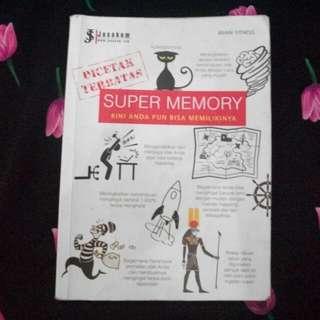 Super Memory by Jasakom