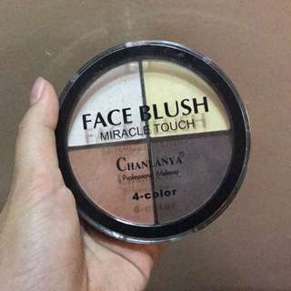 Miracle Touch Contour Kit