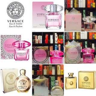 Versace #AuthenticUSPerfume