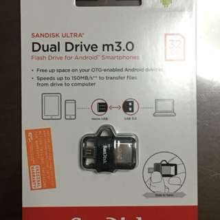16gb Thumb drive for androids