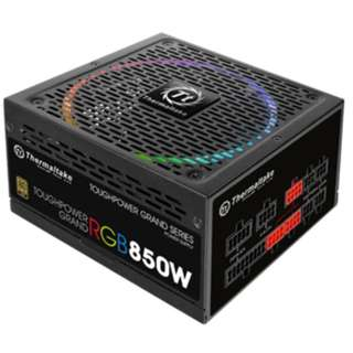 Power Supply Toughpower Grand RGB 650WFully Modular ATX 2.4 &EPS 2.92/APFC/14CM RGB Fan/80Plus Gold