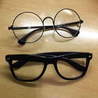 🚚 眼鏡 鏡框