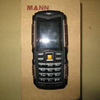 Hape Outdoor Mann Zug S IP67 Certified Water Dust Shock Proof Dual SIM