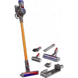 Dyson V8 absolute E.U plug with skross adapter 110-220V