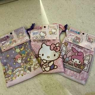 Original Hello Kitty Pouch