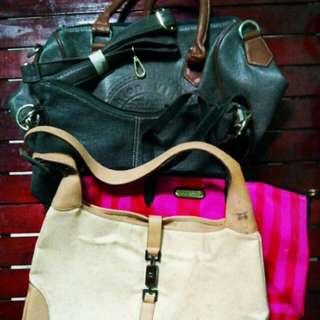 10pcs.Branded bag bundle sale sale sale
