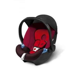 Cybex CBX Baby Car Seat