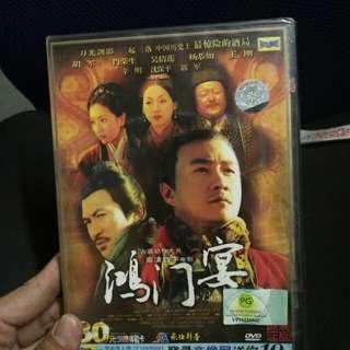 中国古装电影