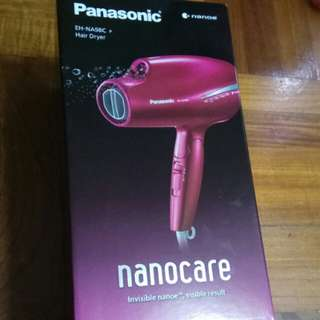 全新行貨 Panasonic-納米保濕風筒 Nanoe Hair Dryer EH-NA98C