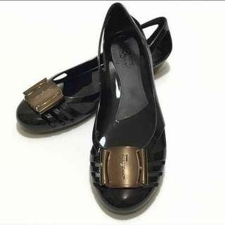 Ferragamo jelly shoes size 6 - 10