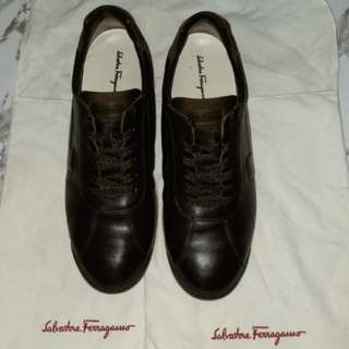 Salvatore Ferragamo Authentic
