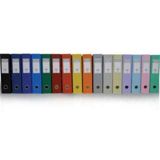POPULAR Brand PVC Arch File