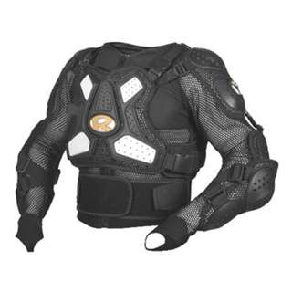 RockGardn Flak Jacket (Large/X Large)