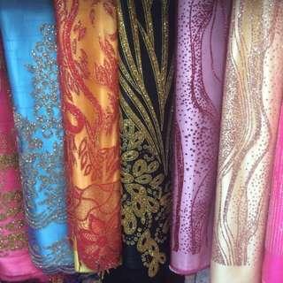 Tailor fabric