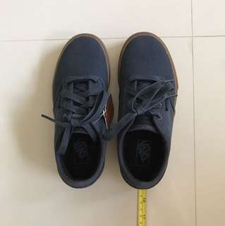 Boy Vans shoe