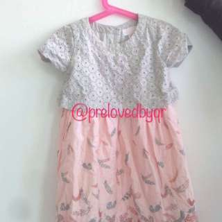 DRESS BUDAK MURAH (BRANDED)