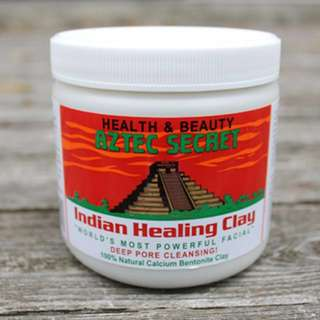 ㊗️CNY PROMOTION 🍊㊗️Aztec Secret Indian Healing Clay