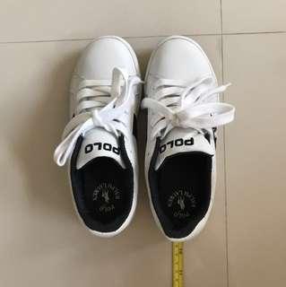 Boy Polo Shoes