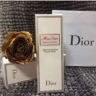 Dior Absolutely Blooming (Roller Pearl) 20ml