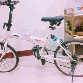 折疊腳踏車 (誠可議)