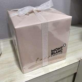 Lady Mont Blanc Emblem Eau de Parfum 30 ml