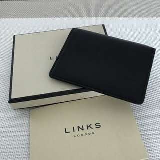 LINK London cards holder