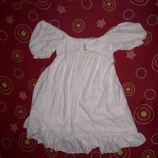 Liz Lisa White Princess Dress