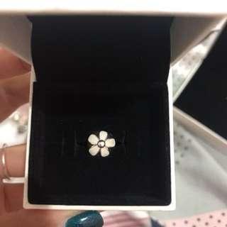 Pandora daisy fixed clip