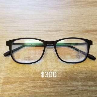 全新眼鏡框(韓國)