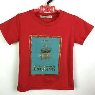 Burberry tshirts