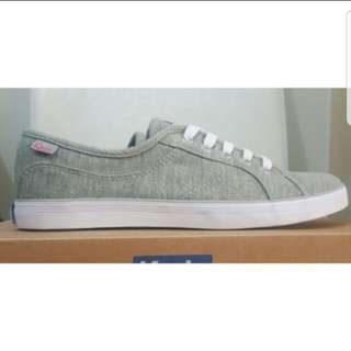 Keds Coursa Grey Sneakers (Size 5.5 US)