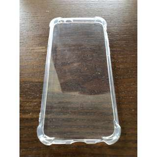 Iphone 6/6s case transparency clear -NEW