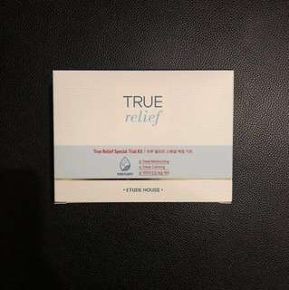 True Relief Special Trial Kit (Etude House)