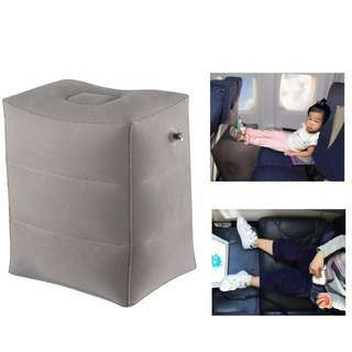 🔥TIME SALE🔥 Inflatable Kids Travel Bed Foot Rest