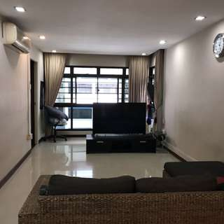 3bd @ Blk 1 Pine Cl for rent