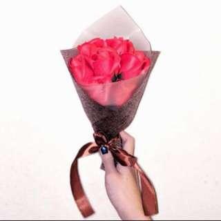 ✨ Repost ✨ SALES ❗️Soap Roses Bouquet