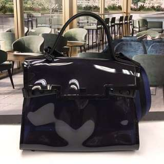 Delvaux Limited Edition Dark Night Tempete