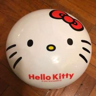 Hello Kitty 電動痴塵器